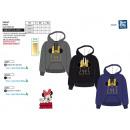 Minnie - Kangaroo sweatshirt 65% polyester / 35% c