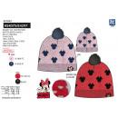 Minnie - cappello multi composizione