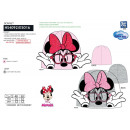 MINNIE - bonnet multi composition