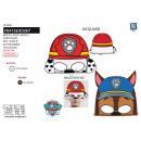 wholesale Licensed Products: Paw Patrol - cap 95% acry4% pol1% ela