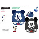 MICKEY - casquette multi composition