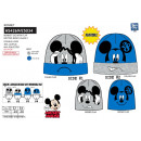 Mickey - reversible hat 60% polyester 40% a
