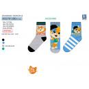 ingrosso Ingrosso Abbigliamento & Accessori: 44 GATTI - confezione da 3 calzini 70% cotone ...