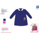ingrosso Casalinghi & Cucina: Barbie - grembiule scuola 65% poliestere / 35% cul