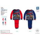 GORMITI - 100% long pajamas polyester
