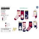 groothandel Kleding & Fashion: HARRY POTTER - pak 3 sokken 70% katoen 18% p