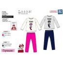 groothandel Kleding & Fashion: Minnie - lange pyjama 75% katoen / 25% polyester