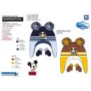 Mickey - Peruanisches Set & Mehrkomponentenhan