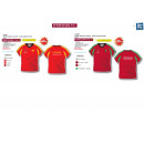 FIFA 2018 - Short sleeve T-Shirt 100% polyest