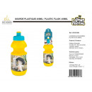 Rabbids - 400ml plastic fles