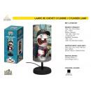 groothandel Kindermeubilair: Rabbids - cilinder nachtlamp