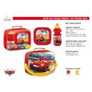 Großhandel Sonstige: Cars - meine Tasche Picknick