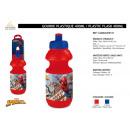 Spiderman - Plastikflasche 400ml