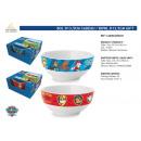 groothandel Servies: Paw Patrol - d13,5cm gift bowl