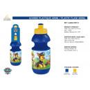 Paw Patrol - plastic bottle 400ml