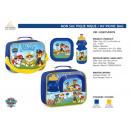 Großhandel Sonstige: Paw Patrol - meine Tasche Picknick