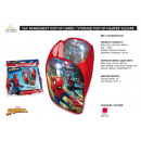 wholesale Other: Spiderman - square pop up storage bag