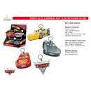 wholesale Gifts & Stationery: Cars - bright keychains dsp