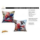 groothandel Home & Living:Spiderman - Kussen 40cm