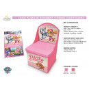 Paw Patrol - foldable storage chair
