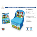 wholesale Home & Living: Paw Patrol - foldable storage chair