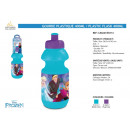 frozen - plastic fles 400ml