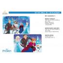 frozen - 3d Tabellensatz