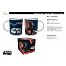 wholesale Houshold & Kitchen: Star Wars - mug  32,5cl gift dark vador
