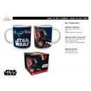 grossiste Maison et cuisine: STAR WARS - mug  32,5cl cadeau dark vador