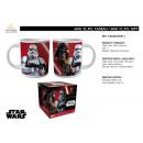 grossiste Maison et cuisine: STAR WARS - mug  32,5cl cadeau stormtrooper