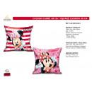 groothandel Home & Living:Minnie - Kussen 40cm