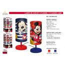 Mickey - éjjeli lámpahenger