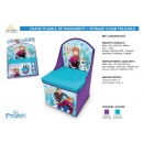 frozen - foldable storage chair