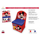 Mickey - foldable storage chair