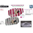 MINNIE - bandeau multi composition