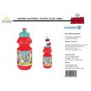 Minnie - Plastikflasche 400ml