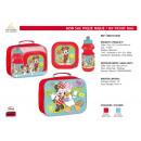 Minnie - my picnic bag