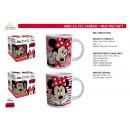 Großhandel Haushalt & Küche: Minnie - Becher 23,7cl Geschenk