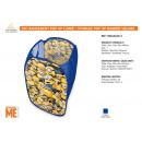 Minions - square pop up storage bag