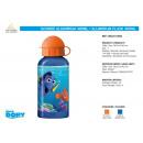 wholesale Lunchboxes & Water Bottles: Nemo - aluminum gourd 400ml