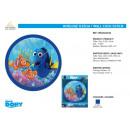 Großhandel Uhren & Wecker:Nemo - d25cm Uhr