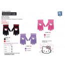 Hello Kitty - multi composition gloves