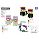 Hello Kitty - Multi guantes de composición