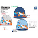 wholesale Sports & Leisure: Planes - multi composition cap