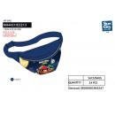 Angry Birds - táska hip táska 100% poliészter