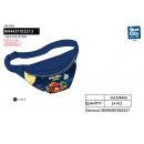 Angry Birds - 100% polyester hip bag