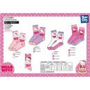 HELLO VET - sokken met meerdere composities
