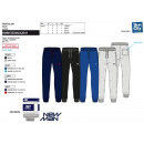 wholesale Trousers: NEWMAN HOMEW - 100% polyester jogging pants