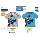 Skylanders - Short sleeve T-Shirt = 100% co