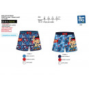 JAKE AND THE PIRATES - 100% polyester swim shorts